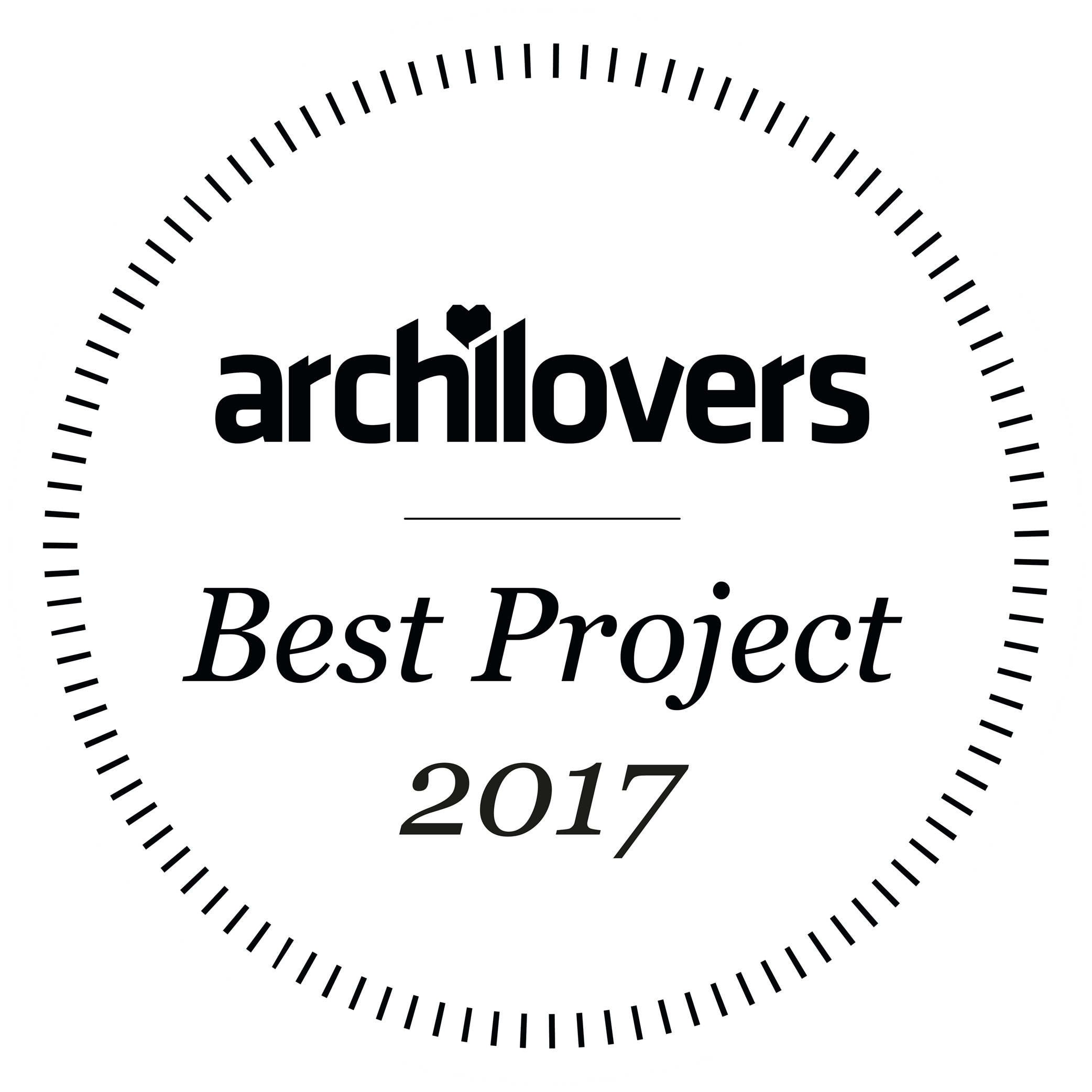 Bistrot Best on Archilovers 2017
